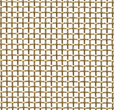Brass Wire Mesh Brass Wire Cloth Darby Wire Mesh