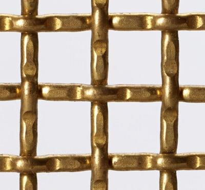 Brass Wire Mesh | Brass Wire Cloth | Darby Wire Mesh