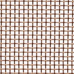 Copper Wire Mesh Copper Wire Cloth Darby Wire Mesh