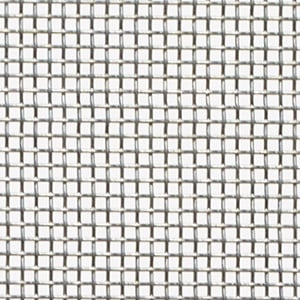 Galvanized Wire Mesh: Woven & Welded | Darby Wire Mesh