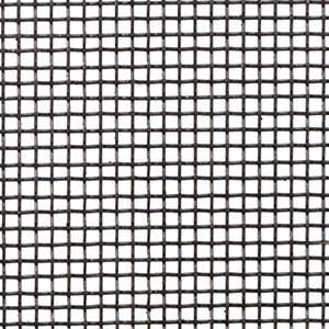plain steel welded woven wire mesh darby wire mesh