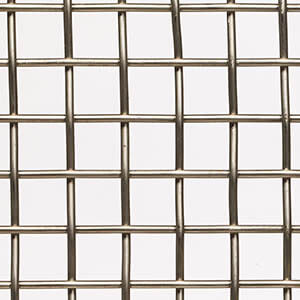 Mesh for Window and Safety Guards