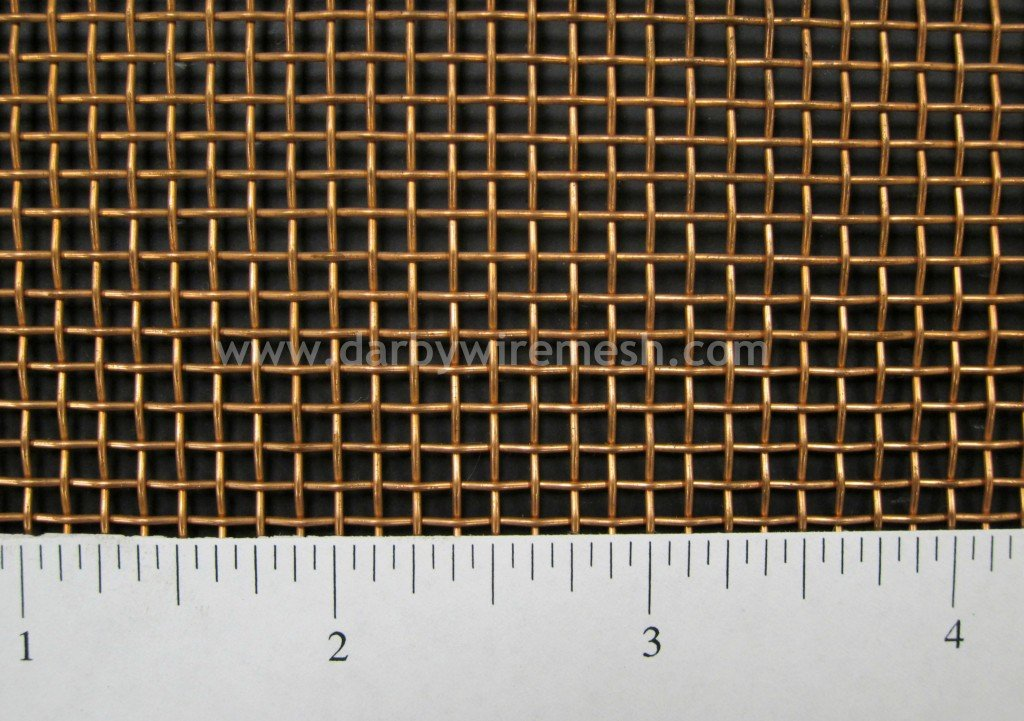 The Wire Mesh Quiz | Darby Wire Mesh