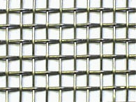 Plain Weave (and Plain Crimp)