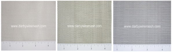 Wire Mesh Glossary | Darby Wire Mesh | Darby Wire Mesh