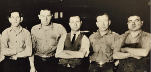 Men of Darby
