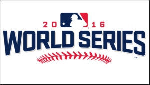 World Series: 2016