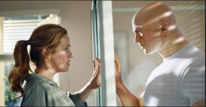 Mr. Clean Super Bowl Commercial