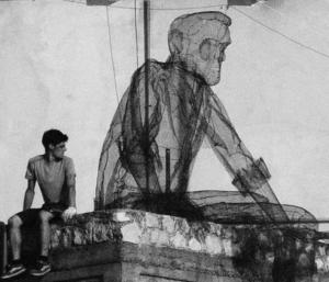 Edoardo Tresoldi - Man of Mesh